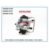 Denso Genuine HP3 Fuel Pump 294000-0780, 294000-0781, 294000-0785 for NISSAN 16700-VM00A Manufactures
