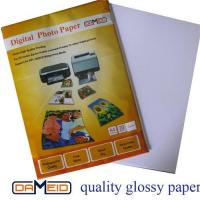 High Glossy Photo Paper Manufactures