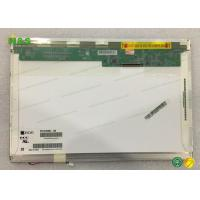China HT141WXB-100 BOE 	14.1 inch tablet tft lcd module , 60Hz notebook lcd screen on sale
