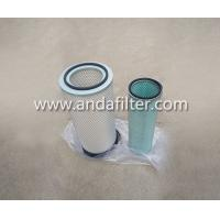 Good Quality Air Filte For VOLVO 1665563 1665886 On Sell Manufactures