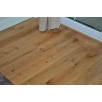 Quality Unfinished Parquet Wood Flooring for sale