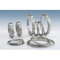 Substitute KAYDON Thin Section Bearings High Precision 9Cr18Mo or 440C or Gcr15 Manufactures