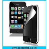 China Privacy Screen Protector LCD Film for iPhone3G, 3GS on sale