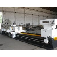 Heavy Duty CW61200 Common Horizontal lathe from Jiesheng with ISO Certificate Manufactures