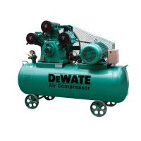 China Factory Direct Selling Portable Piston Air Compressor 4kw/5hp on sale