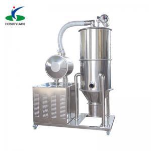 China Automatic spice powder conveying system hose tube suction machine on sale