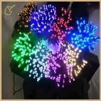 outdoor docorative sSolar Christmas String Light for Christmas decoraiton Manufactures