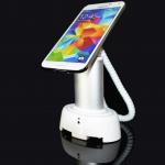 COMER anti-thet singe independent alarm sensor system for mobile phone holder for desk display Manufactures