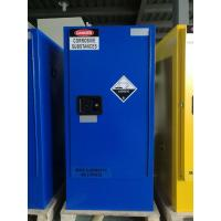 Acid Corrosive Storage Safety Cabinets 60Litres laborotary biochemical storage Manufactures