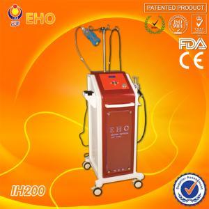 Almighty micro current water oxygen jet bio oxygen machine Manufactures