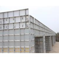 Reuse 80times Construction and hollow building plastic formwork wall panel system Manufactures