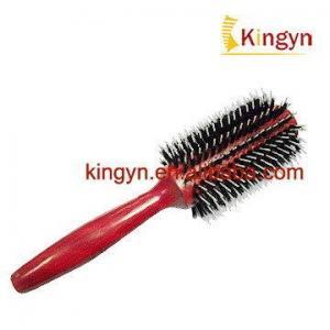 Natural Wooden Hairbrush/Cushion/Ceramic(BAWB-7084) Manufactures