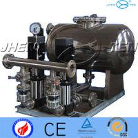 2000L Reactor Stainless Steel Pressure Vessel China Oil Grade Sanitary Manufactures