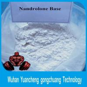 China Athletes Taking 97% 434-22-0 Raw Testosterone Powder Nandrolone Steroids wholesale