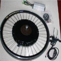 Electric Bike Conversion Kit Brushless Hub Motor Manufactures
