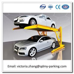 Car Parking Lift Hydraulic Lifting Platform Mini Car Lift Manufactures