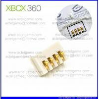 Xbox360 wireless controller battery conductive terminal slots repair parts Manufactures