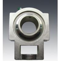 Stainless steel pillow block SS UCT / SS UCT208 Manufactures