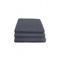 China High Iron Buffered Foam EK1000 Acid-Alkali Resistant For High-Speed Railway Industry on sale