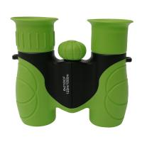 High Power Optical Roof Prism Binoculars 8x21 Shock Proof Bak4 Prism With Neck Strap Manufactures