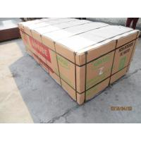 KINGPLEX brand film faced plywood.construction building material supply.  size:1220*2440*18mm Manufactures