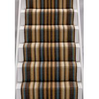 Quality High Quality Stair Sisal Rug Natural Sisal Home Use Anti-Slip Stair Carpet With for sale