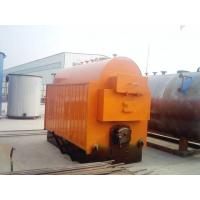 Waste Wood Combusting Biomass Steam Boiler High Pressure Coal Fuel Customized Manufactures
