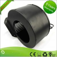 Sheet Steel AC Single Inlet Centrifugal Fans Built In Thermal Protector Manufactures