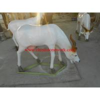 resin goat figurine Manufactures