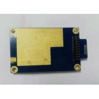 Buy cheap 2.4 G Active uhf rfid read write module for active reader and Vehicle System from wholesalers