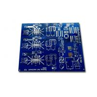 OEM FR4 Double Sided Printed Circuit Board and Prototype Service Manufactures