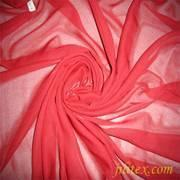 spun polyester voile fabric for scarf 80s*80s Manufactures
