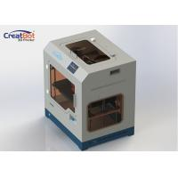 High Accuracy Carbon Fiber 3D Printer 3d Metal Printing Machine USB Connectivity Manufactures