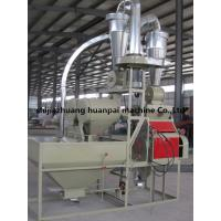 Maize Milling Machine Best Sale Wheat Grain Maize Corn Small Flour Milling Machine Manufactures