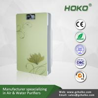 HEPA filter air purifiers Ionizer / household room air cleaners Manufactures