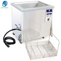 China 77 Liter Large Skymen Ultrasonic Cleaning Machine For Exhaust Manifold Maintance on sale