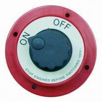 Marine Battery Switch with High Quality Material Manufactures