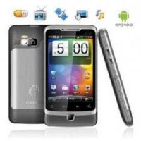 WiFi and GPS 3.5 Inch Touchscreen TV Cellphone with Dual SIM and Android 2.2 [A5000] Manufactures
