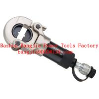 Hydraulic crimping head FHT-300 Manufactures