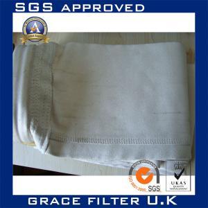 PTFE Membrane Fiberglass Filter Bags in High Temperature Gas Filtration Manufactures