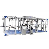 Furniture Structure compression testing machines / horizontal tensile testing machine HD-F742 Manufactures