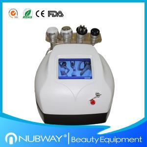 ultrasonic liposuction cavitation slimming machine Manufactures