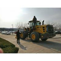 Quality CHINA 5T WHEEL LOADER SDLG L956F with Weichai engine and 3.0cbm bucket for sale for sale