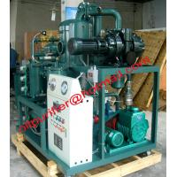 High-Efficiency Insulation Transformer Oil Purifier Machine, Vacuum Mineral Oil Filtration Equipment Manufactures