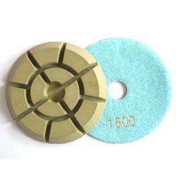 Diamond Floor Polishing Pad Manufactures