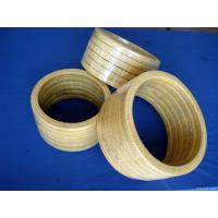 HighResilience Kevlar Gland packing Low Cold Flow Chemical resistance Manufactures