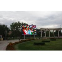 High brightness P13.3 1RGB Full Color Advertising LED Video Wall Manufactures