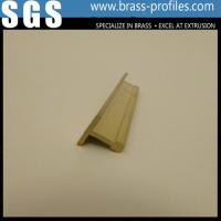 Copper Decoretive Profiles Free Oxygen Brass Shape And Sections T Fitting Manufactures