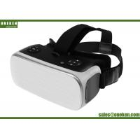 5.5 Inch Screen VR All In One Head - Mounted 3D 1080P With Android 5.0 System Manufactures