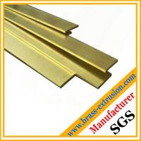 China brass copper alloy plate on sale